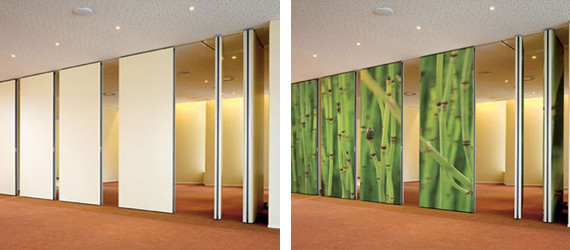 Sliding Folding Partition Zak Partitions