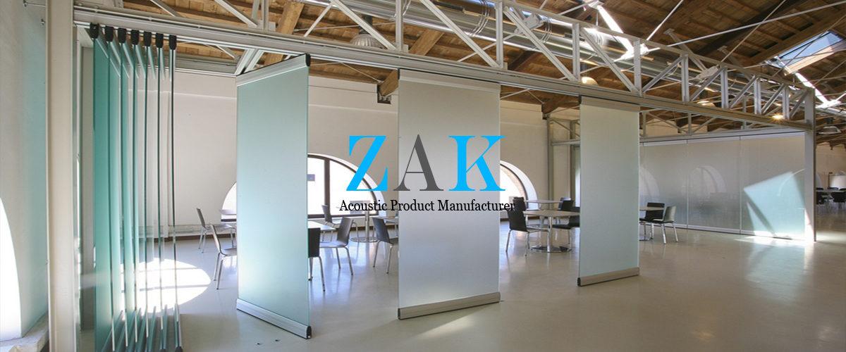Movable Glass partition Manufacturer
